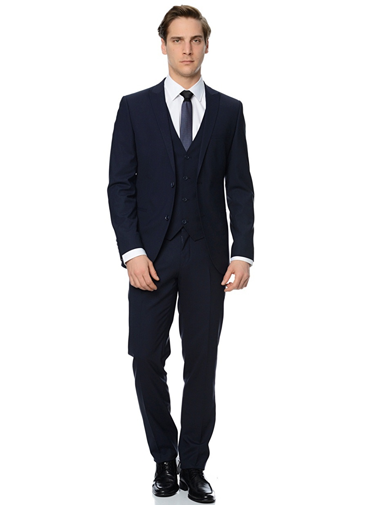800a46b47a46f Beymen Business Erkek Takım Elbise Lacivert | Morhipo | 14861736